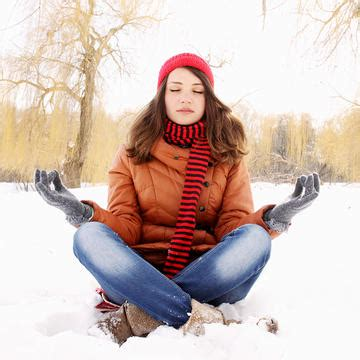 samantha lefave meditation tips for holiday stress relief shape magazine