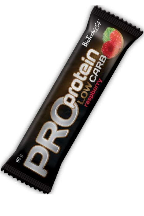 t protein low protein low carb biotech usa barre prot 233 in 233 e