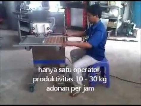 Cetakan Kastengel Bulat Cetakan Castengel Kue Kering mesin nastar terbaru doovi