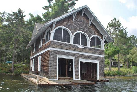 boat house online floating a boathouse jlc online foundation