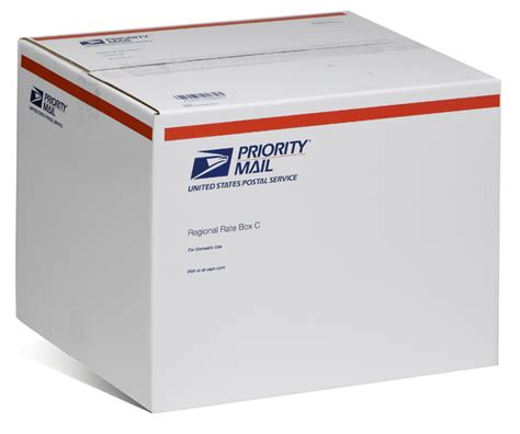 Post Office Box Rates usps flat rate box