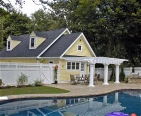 garage pool house plans 68 best images about detached garage on pinterest house pool houses and building contractors
