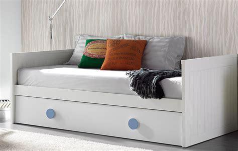 colchones poner en una cama nido doble