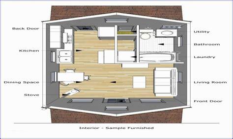 tiny house floor plans google search tiny