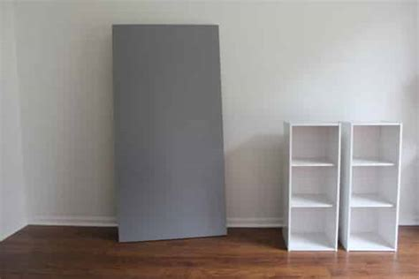 Bookcases At Ikea College Check Now What Diy Ikea Desk Hack