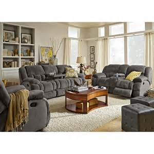 City Furniture Living Room Park City 2 Pc Reclining Living Room W Glider Recliner Value City Furniture