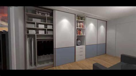 kleiderschrank licht cabinet einbauschrank nach ma 223