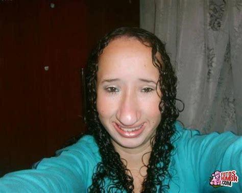 imagenes raras y feas chicas feas im 225 genes graciosas y divertidas