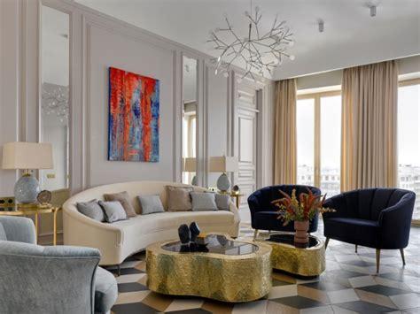 russian home decor contemporary home decor new brabbu project in russia