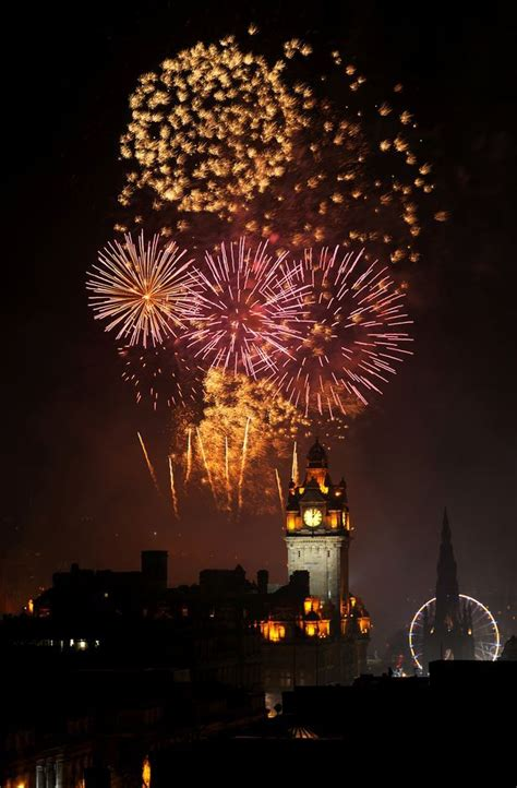 new year holidays scotland best 25 new years fireworks ideas on new