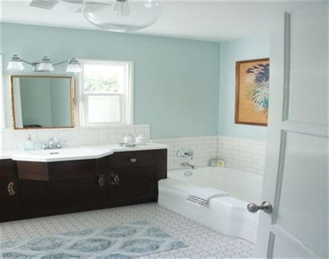 of the relaxing bathroom colors ideas