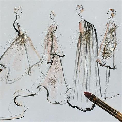 fashion illustration facts fashion illustrations to keep you engaged bored