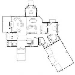 Cool House Floor Plans White Cliff Log Homes Cabins And Log Home Floor Plans