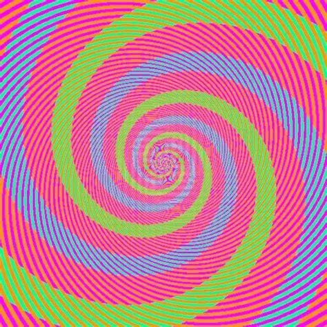 ilusiones opticas con colores pinterest el cat 225 logo global de ideas