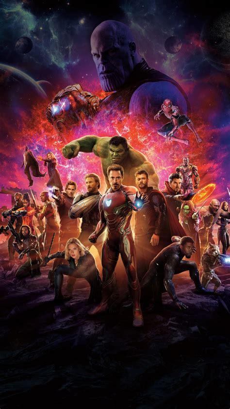 infinity war heroes   wallpapers  iphone
