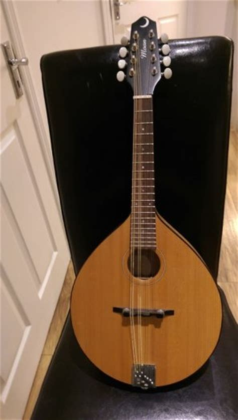 jimmy moon handmade mandolin for sale for sale in
