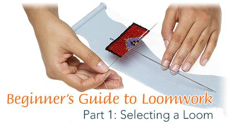 Beginners Guide To Selling Your Jewelry by Jewelry Article Beginner S Guide To Loomwork