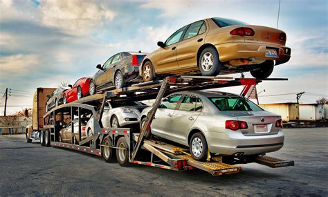 car shipping methods car export americabuy american cars