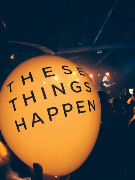 These Things g eazy s quot these things happen quot tour i adore