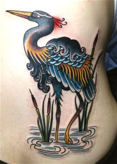 heron tattoo designs 1000 images about heron tattoos on heron