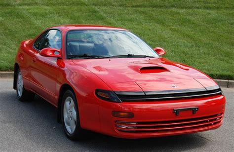 Toyota Celica All Trac Ebay Find Of The Day 1993 Toyota Celica All Trac Is A