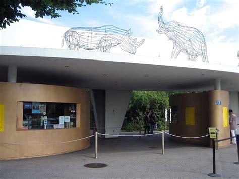 Zoologischer Garten Eingang by Z 252 Rich Zoologischer Garten