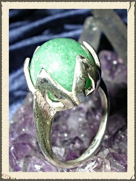 Pendant Money Magnet Orgonit of attraction magick money magnet ring pulls wealth