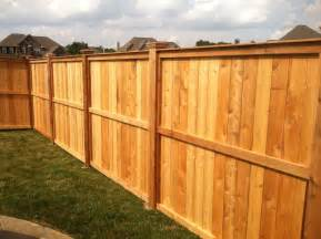 Decorative Privacy Fences by Fences We Build Iron Vinyl Wooden Chain Link Repairs