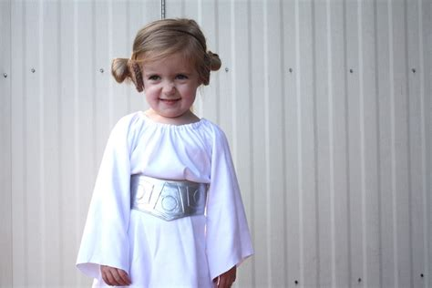 tutorial vestito jedi princess leia costume belt tutorial