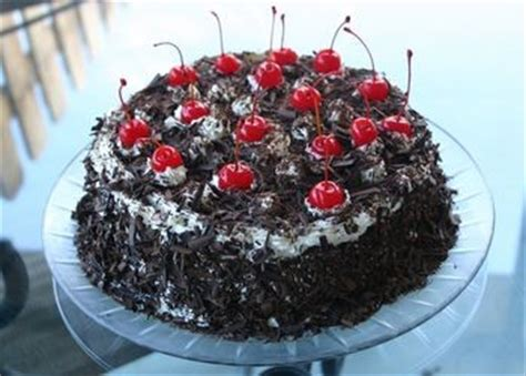 cara membuat whipped cream untuk blackforest black forest cake history and recipe whats cooking america