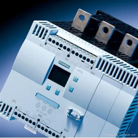 sell industrial automation siemens plc product soft start