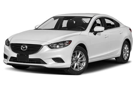 mazda cer new 2017 mazda mazda6 price photos reviews safety