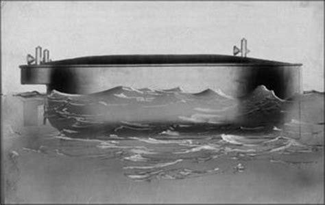 Tesla Remote Boat The Remote Controlled Birth Of Robotics
