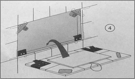Revisionsklappe Badewanne Einbauen by Revisionsklappe Badewanne Kaufen Hauptdesign