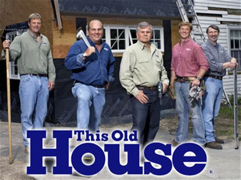 Tv Weekly Now Quot This Old House Quot 174 Celebrates Its Roots With An All American