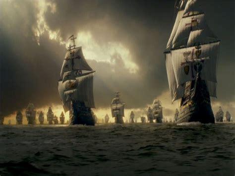 invincibile armada a fleet to rival the armada 1st european
