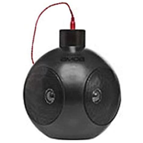 Mp3 Bomb | new retro sound bomb speaker for pc laptop mp3 ipod ebay