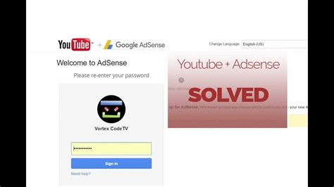 adsense not working solved 2017 how to link youtube channel with adsense
