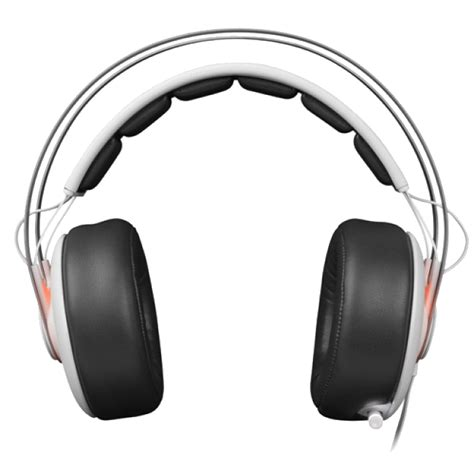 Headset Steelseries Siberia 350 headset gamer steelseries siberia 350 rgb dolby 7 1 branco