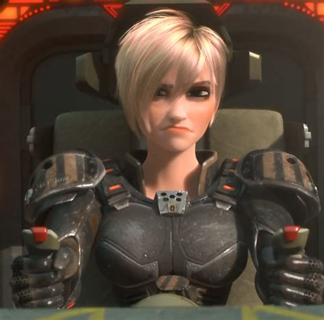 sergeant calhoun hairstyle how to not explain your poor behavior by menaria on