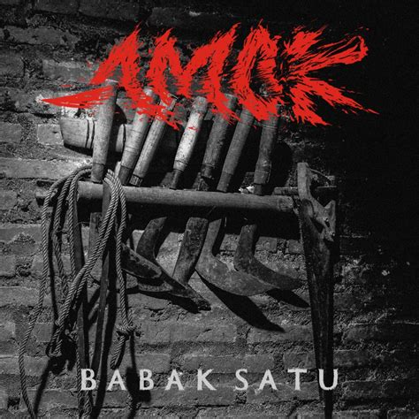 Indonesia Unite band amok release indonesia unite asia