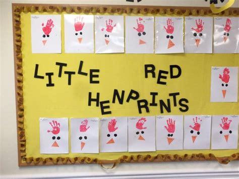 printable version of little red hen 24 best little red hen activities images on pinterest