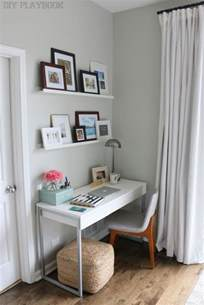 Bedroom Desks by 25 Best Ideas About Small Desk Space On Desks