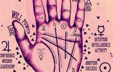 5 Pictures That Will Help You Explain The 5 Ways Palmistry Can Help You Astrohub