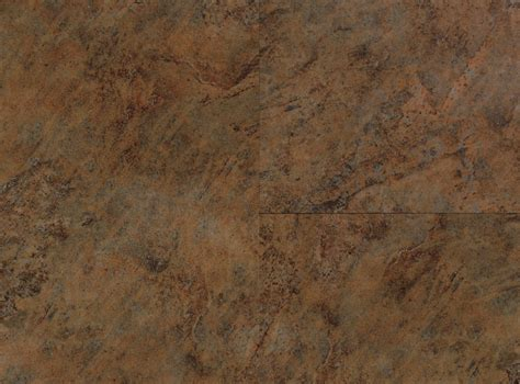US Floors COREtec Plus Tile Rustic Slate