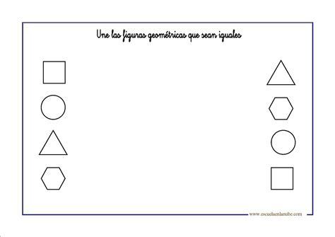 figuras geometricas actividades para preescolar figuras geom 233 tricas para infantil y primaria