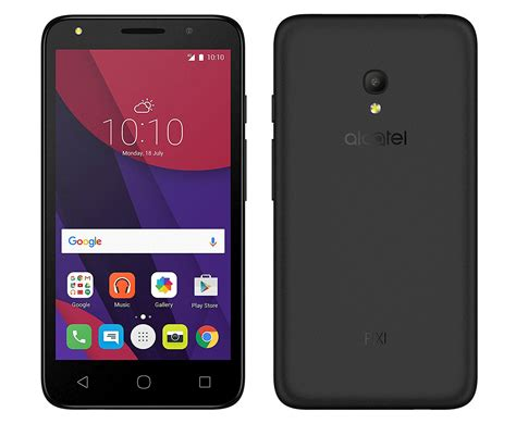 free for android phones alcatel launches four new affordable android phones phonedog