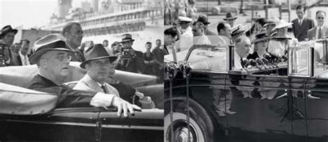 e scow nationals charleston el coche blindado del presidente roosevelt