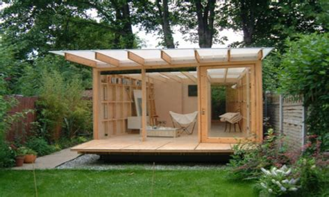 Whimsical Garden Sheds by Whimsical Garden Sheds Garden Shed Ideas House