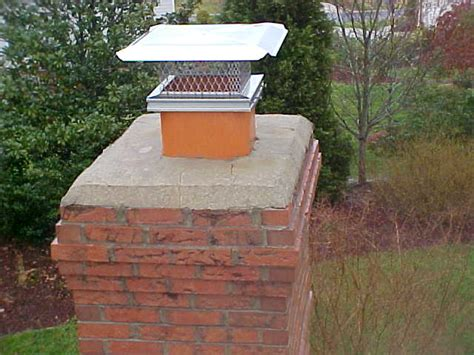 Chimney Flue Draft Problems - draft issues associated with chimney caps asheville nc